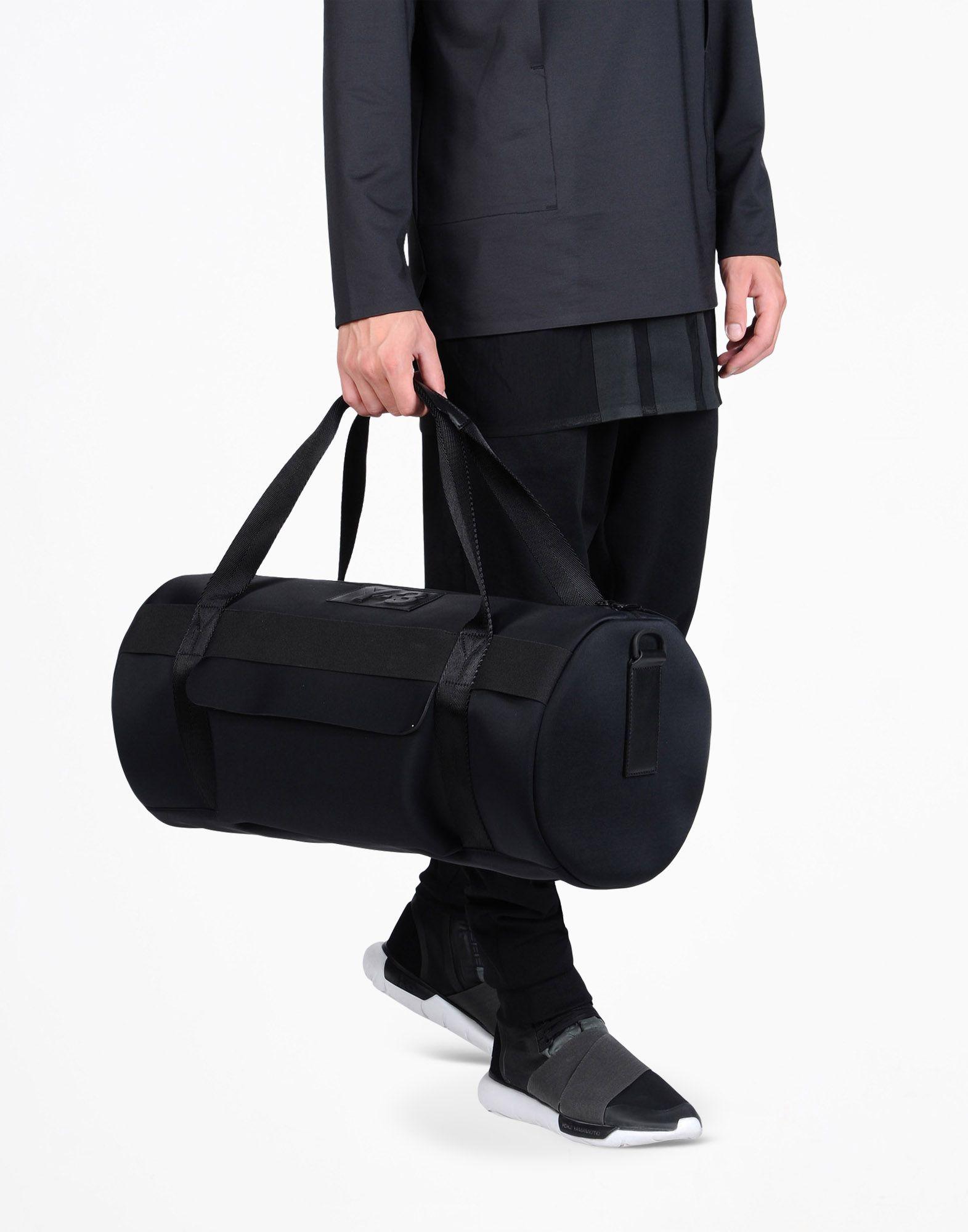Y-3 QASA GYMBAG BAGS unisex Y-3 adidas