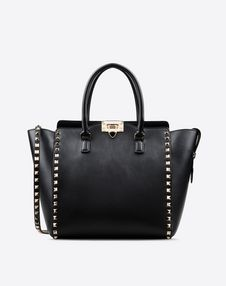 VALENTINO GARAVANI Double handle bag D KW2B0339BOL 0NO f