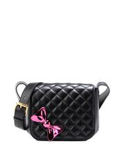 Small leather bag Woman BOUTIQUE MOSCHINO