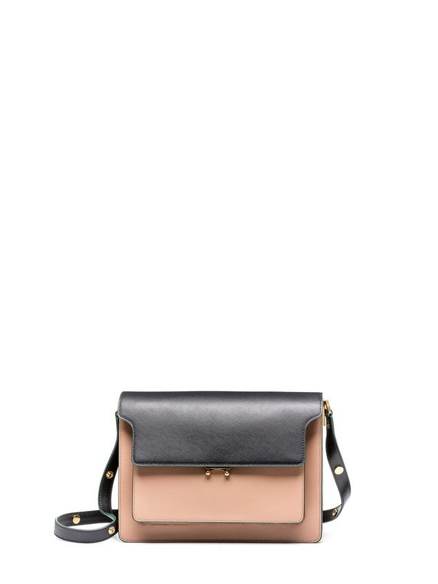 TRUNK Bag In Shiny Calfskin from the Marni Spring Summer 2019 ... 51f653667b04b