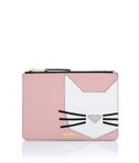 K/SHOPPER SMALL CAT POUCH