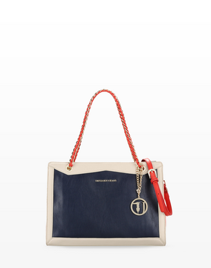 TRUSSARDI JEANS - Shoulder Bag