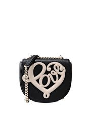 Shoulder Bag Woman LOVE MOSCHINO