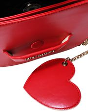 LOVE MOSCHINO Shoulder Bag D d