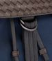 BOTTEGA VENETA TOURMALINE TECHNICAL CANVAS BACKPACK Messenger Bag Man ep