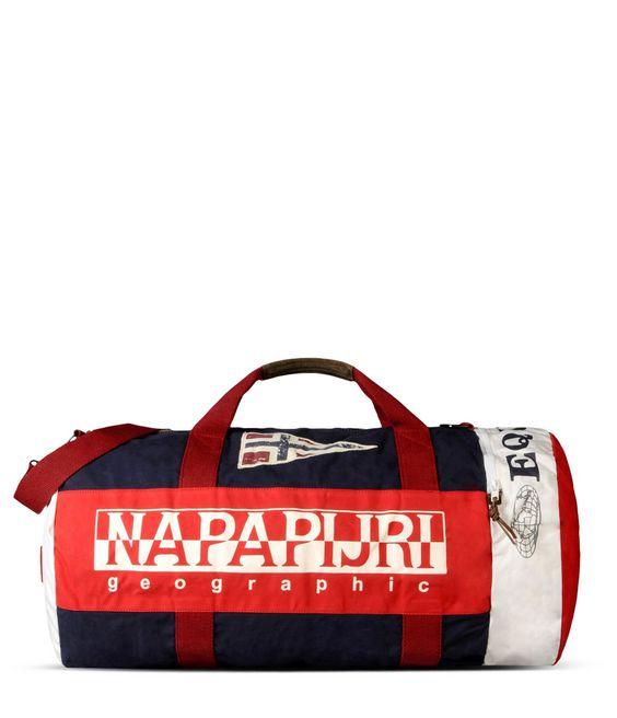 NAPAPIJRI EQUATOR Travel Bag E f