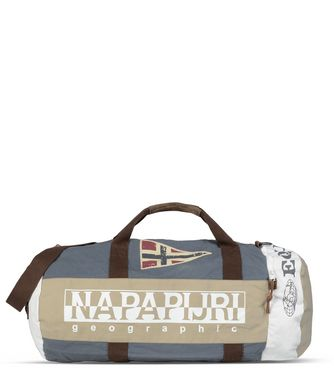 NAPAPIJRI EQUATOR   TRAVEL BAG,LIGHT GREEN