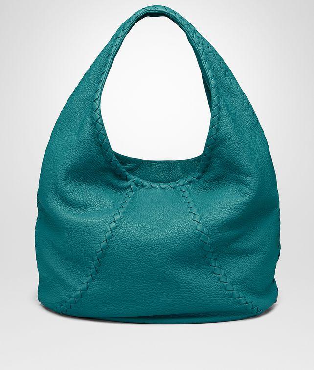 95320b047d BOTTEGA VENETA SHOULDER BAG IN CANARD CERVO Shoulder Bag       pickupInStoreShipping info