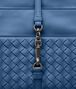 BOTTEGA VENETA BEVERLY '71/'16 IN PACIFIC INTRECCIATO NAPPA Shoulder Bag Woman ep