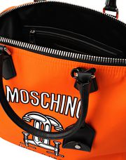 MOSCHINO Tote Bag D d