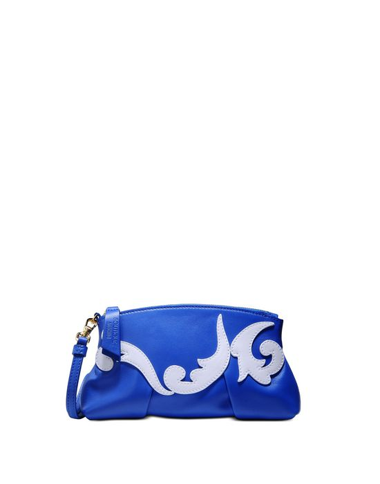Clutch Woman BOUTIQUE MOSCHINO