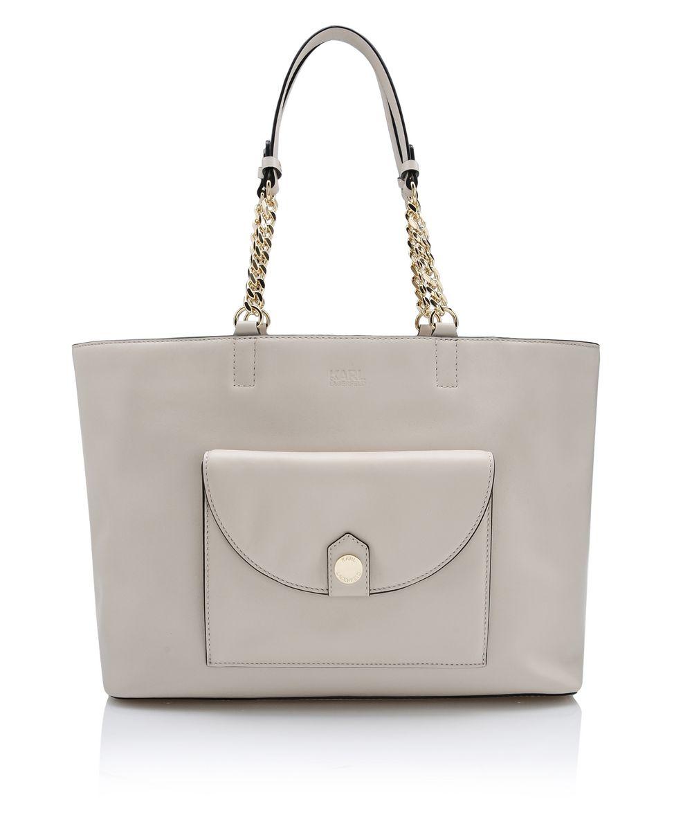 KARL LAGERFELD K/CHAIN SHOPPER Shopper Woman f