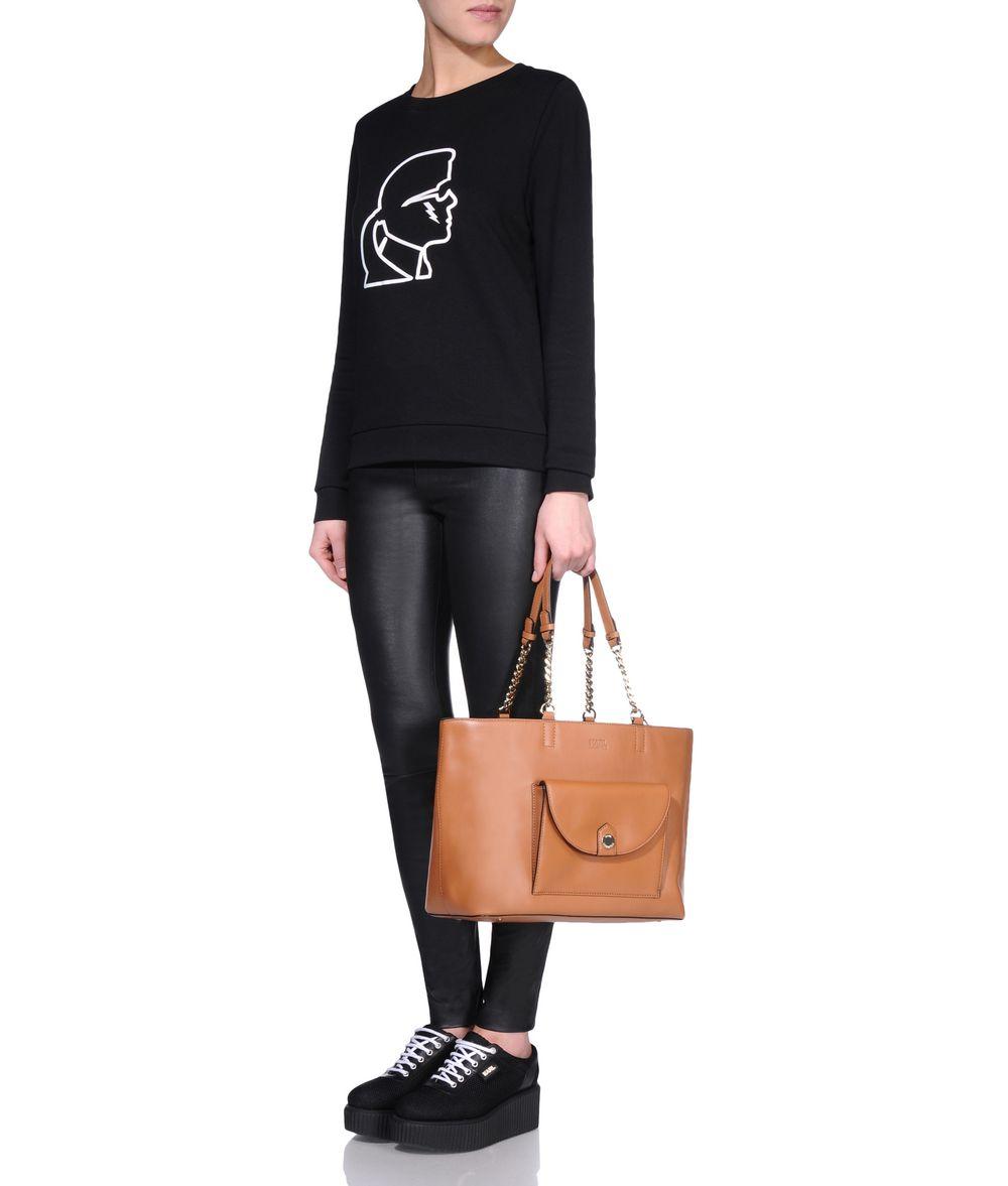 KARL LAGERFELD K/CHAIN SHOPPER Shopper Woman d