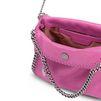 STELLA McCARTNEY Hot Pink Falabella Mini Tote Falabella Mini Bags D e