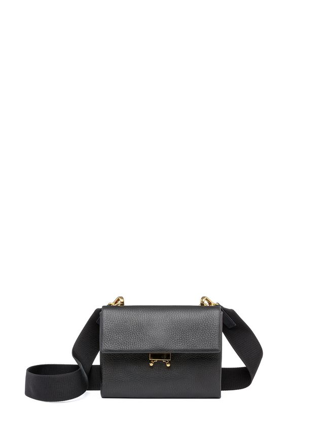Two Tone WALLET Bag In Calfskin from the Marni Spring Summer ... f7a5cfbe34c1d