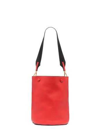 Marni BUCKET bag in calfskin  Woman