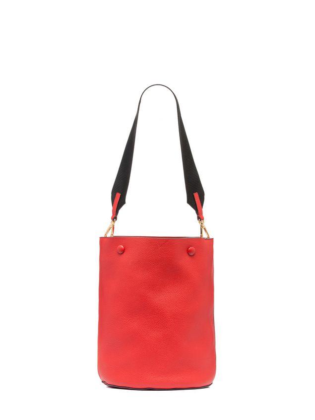 9c5fb92b047 BUCKET Bag In Calfskin from the Marni Spring Summer 2019 ...