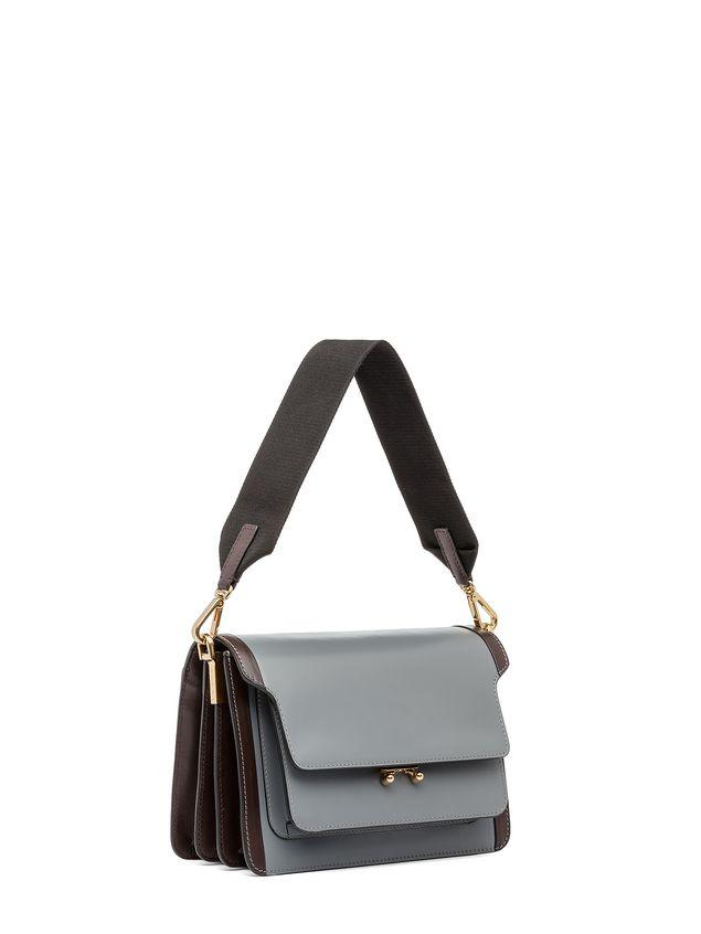 Marni TRUNK bag in matte Box calfskin  Woman - 2