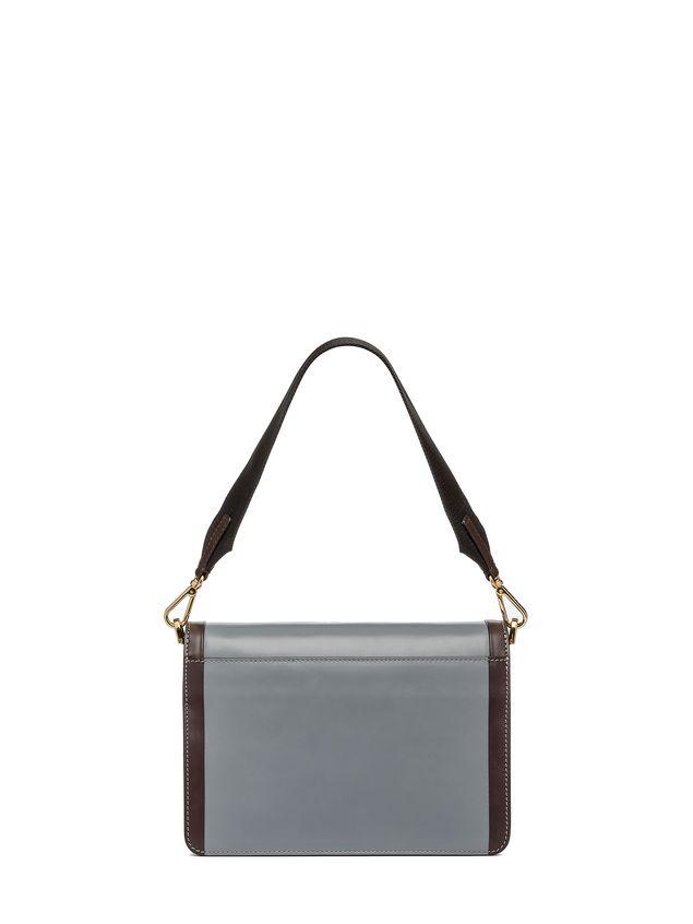 Marni TRUNK bag in matte Box calfskin  Woman - 3