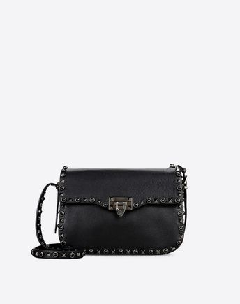 VALENTINO GARAVANI CROSS BODY BAG D NW2B0809WBA I16 f