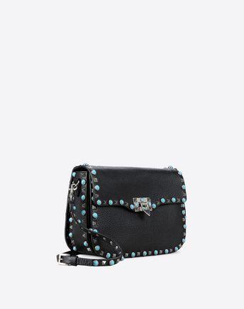 VALENTINO GARAVANI CROSS BODY BAG D Candystud Cross-body Bag r