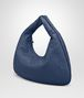 BOTTEGA VENETA LARGE VENETA BAG IN PACIFIC INTRECCIATO NAPPA Hobo Bag Woman rp