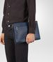 BOTTEGA VENETA PACIFIC INTRECCIATO SMALL DOCUMENT CASE Small bag Man ap