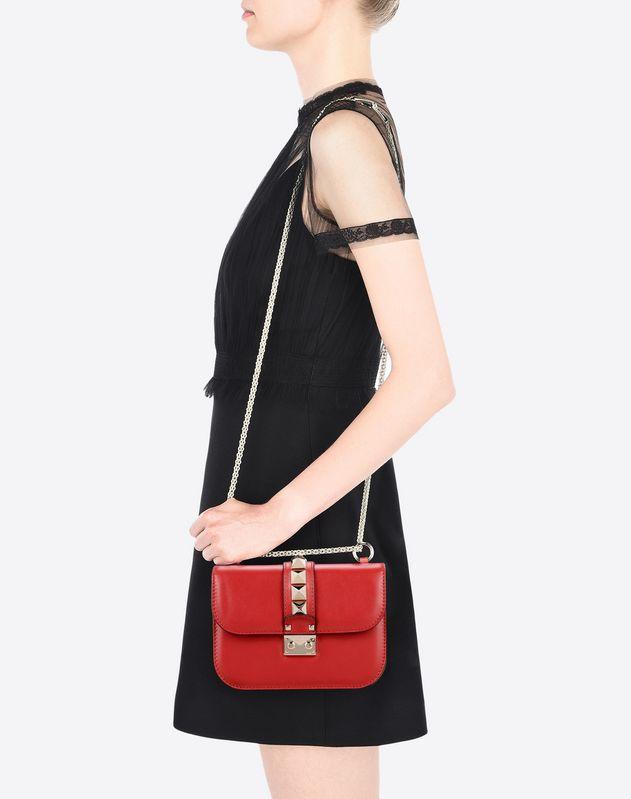 Купить обувь, одежду и аксессуары Red Valentino Ред