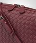 BOTTEGA VENETA MESSENGER BAG IN BAROLO INTRECCIATO NAPPA Crossbody bag Woman ep