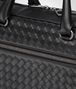 BOTTEGA VENETA BRIEFCASE IN NERO INTRECCIATO VN Business bag Man ep