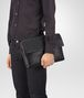 BOTTEGA VENETA DOCUMENT CASE IN NERO INTRECCIATO VN Small bag U ap