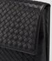 BOTTEGA VENETA DOCUMENT CASE IN NERO INTRECCIATO VN Document case Man ep
