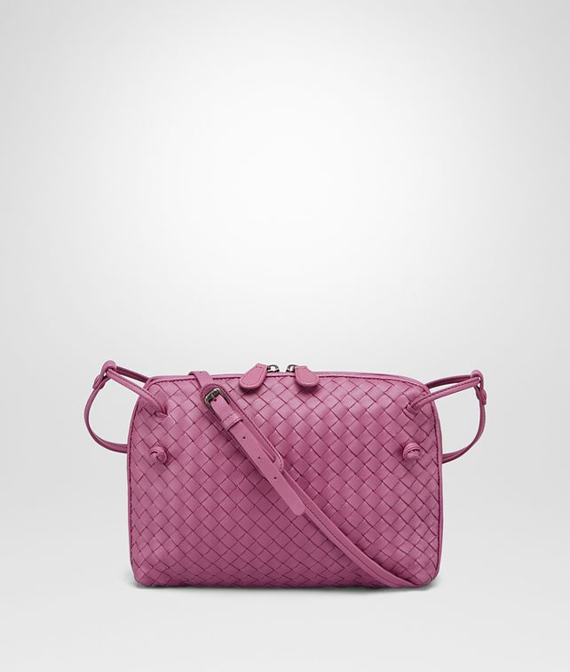 Bottega Veneta Bracelet for Women, Peony, Leather, 2017, Small