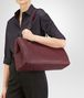 BOTTEGA VENETA BAROLO INTRECCIATO NAPPA TOTE Top Handle Bag D ap
