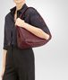 BOTTEGA VENETA BAROLO INTRECCIATO NAPPA MEDIUM CAMPANA BAG Shoulder Bag Woman ap