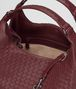 BOTTEGA VENETA MEDIUM CAMPANA BAG IN BAROLO INTRECCIATO NAPPA Shoulder or hobo bag D dp