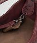 BOTTEGA VENETA BAROLO INTRECCIATO NAPPA MEDIUM CAMPANA BAG Shoulder Bag Woman ep