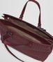 BOTTEGA VENETA BAROLO INTRECCIATO NAPPA LARGE TOP HANDLE BAG Top Handle Bag Woman dp
