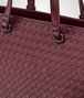 BOTTEGA VENETA BAROLO INTRECCIATO NAPPA LARGE TOP HANDLE BAG Top Handle Bag Woman ep