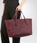 BOTTEGA VENETA BAROLO INTRECCIATO NAPPA LARGE TOTE Top Handle Bag D ap