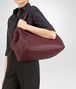 BOTTEGA VENETA LARGE TOTE BAG IN BAROLO INTRECCIATO NAPPA Top Handle Bag D lp