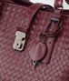 BOTTEGA VENETA BAROLO INTRECCIATO CALF MEDIUM ROMA BAG Top Handle Bag D ep