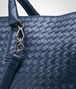 BOTTEGA VENETA MAXI CONVERTIBLE BAG IN PACIFIC INTRECCIATO NAPPA Top Handle Bag D ep