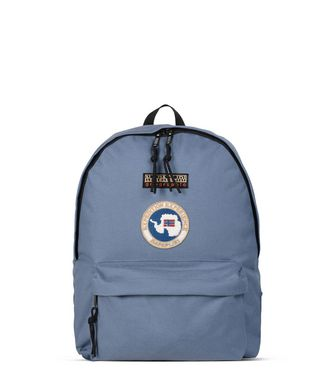 NAPAPIJRI VOYAGE  BACKPACK,PASTEL BLUE