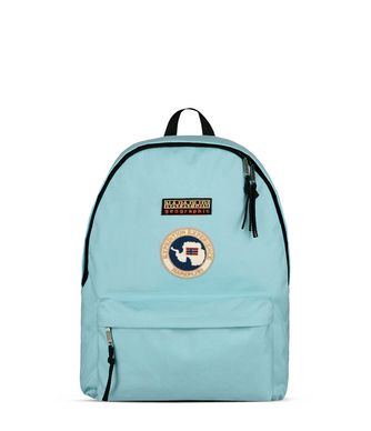 NAPAPIJRI VOYAGE  BACKPACK,SKY BLUE