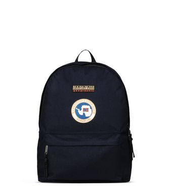 NAPAPIJRI VOYAGE  BACKPACK ,DARK BLUE