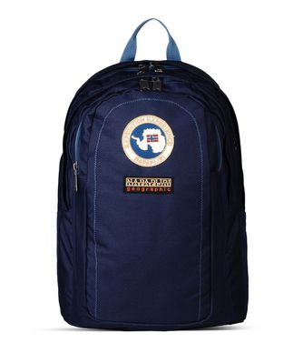 NAPAPIJRI VOYAGE UNI  BACKPACK ,DARK BLUE