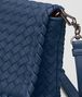 BOTTEGA VENETA CLUTCH BAG IN PACIFIC INTRECCIATO NAPPA Clutch D ep