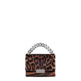 STELLA McCARTNEY Shoulder Bag D Alter Pony Becks Mini Shoulder Bag  f