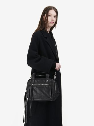 Medium Size Loveless Duffle Bag